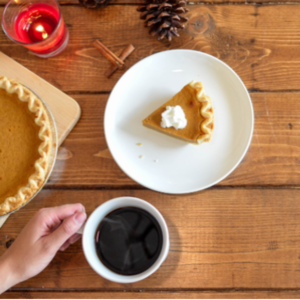 Happy Thanksgiving From All Of Us at Boundless