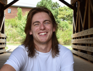 Heroes Behind the Funds: Chatting with Boundless Marketing Associate, Benjamin Monckton