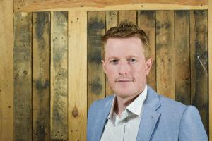 Auctioneer Host Corporate Emcee Atlanta, Jordan Campbell