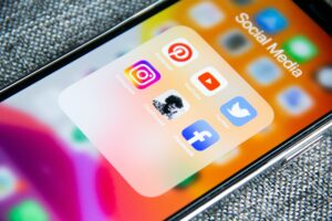 fundraising social media nonprofit atlanta