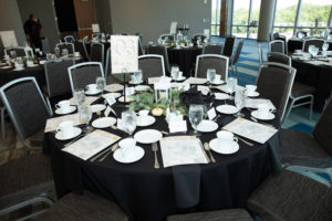 fundraising auctioneer event host gala emcee atlanta
